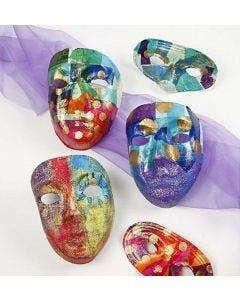 Rio de Janeiro Masks