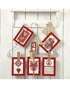 Christmas Cards with Vivi Gade Design