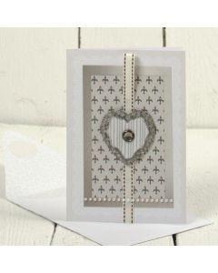 A Vivi Gade Design Vintage Greeting Card