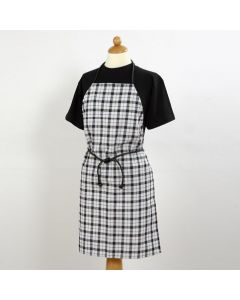 Apron made from a Vivi Gade Design Tea Towel (the Paris Series)
