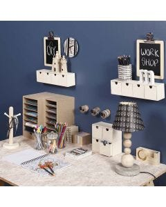 Creative and practical Organizing at the Workplace