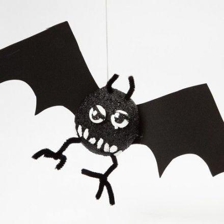 Polystyrene Bat
