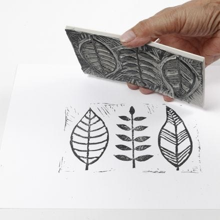 Make your own stamp
