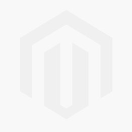 Rocaille Seed Beads, 2-cut, D: 3 mm, size 8/0 , hole size 0,6-1,0 mm, silver blue, 500 g/ 1 pack