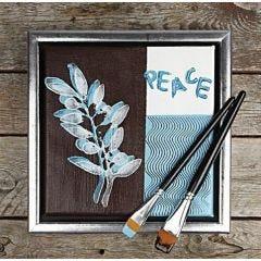Artists' Acrylic Paint