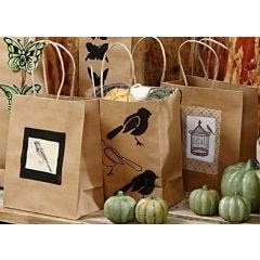 Paper Bags with Print