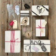 Different Tags on Presents
