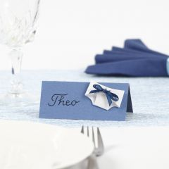 Nappy Place Cards for the Christening