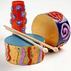 Rhythmical Instruments