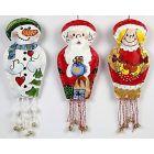 Christmas Babushkas