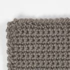 How to crochet Reverse Double Crochet Stitches (or Crab Stitches)