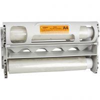 Lamination Refill Cartridge, standard, W: 21 cm, 10 m/ 1 roll