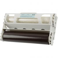 Lamination Refill Cartridge, magnetic, W: 21 cm, 3 m/ 1 roll