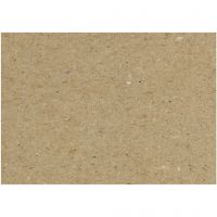 Recycled Card, 46x64 cm, 225 g, 125 sheet/ 1 pack