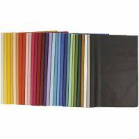 Tissue Paper, 50x70 cm, 14 g, 300 sheet/ 1 pack