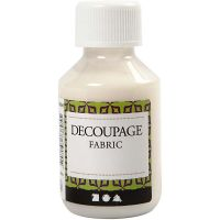Decoupage Varnish, 100 ml/ 1 bottle