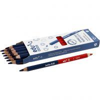 edu starter pencil, 12 pc/ 1 pack