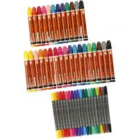 Textile Markers, 50 pc/ 1 pack