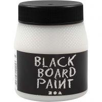 Blackboard Paint, matt transparent, 250 ml/ 1 pack