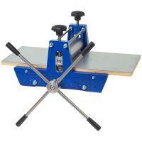 Block Printing Press, size 40x70 cm, 1 pc