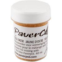 Pavercolor, 40 ml/ 1 bottle
