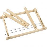 Loom , size 19x29 cm, 1 pc