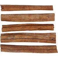 Cinnamon sticks, L: 7-8 cm, 5 pc/ 1 pack