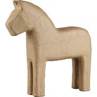 Horse, H: 24,5 cm, 1 pc