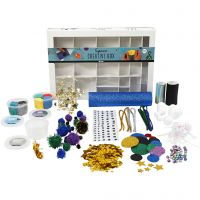 Creative box, Outer space, 1 set