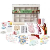 Creative box, Candy, 1 set