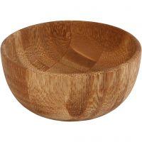 Bowl, H: 3,5 cm, D: 8 cm, 1 pc