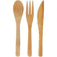 Cutlery, L: 16 cm, 1 set
