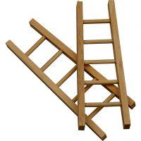 Ladder, size 10x3,5  cm, 6 pc/ 1 pack