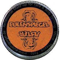 Water-based Face Paint, pearlised orange, 20 ml/ 1 pack