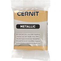 Cernit, gold (050), 56 g/ 1 pack