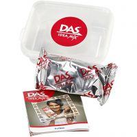 DAS® Idea mix, brown, 100 g/ 1 pack