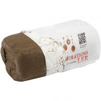 Decoration Clay, 5 kg/ 1 pack