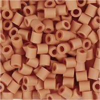 Nabbi Bio Beads, size 5x5 mm, medium, orange, 3000 pc/ 1 pack