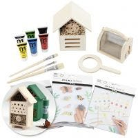 Creative kit – Experience nature, 1 set