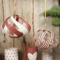 A Vivi Gade Christmas Bauble