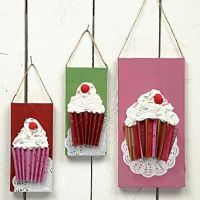 Cup Cake Pictures