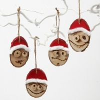 Cheeky Pixies ready for Christmas