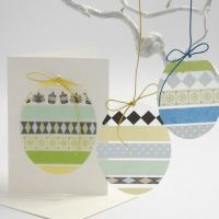 Eggs made from Hard Foil with Masking Tape