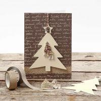 A Vivi Gade Christmas Card (the Oslo Series)