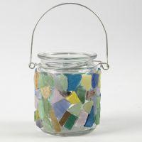 Mosaics on Glass